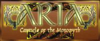 RPG: Aria: Canticle of the Monomyth