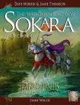 RPG Item: Sokara Source Book