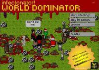 Video Game: Infectonator: World Dominator