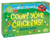Board Game: Count Your Chickens!
