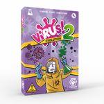 Virus! 2 Evolution (2018)