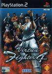 Video Game: Virtua Fighter 4