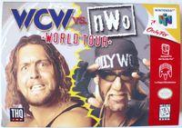 Video Game: WCW vs. NWO: World Tour