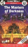 RPG Item: Book 12: The Masters of Darkness