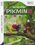 Video Game: Pikmin 2