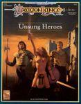 RPG Item: DLR3: Unsung Heroes