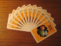 Board Game: Wilde Horde