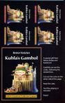 Board Game: Kubla's Gambol