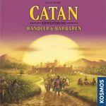 Board Game: Catan: Traders & Barbarians
