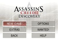 Video Game: Assassin's Creed II: Discovery