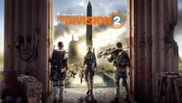 Video Game: Tom Clancy's The Division 2