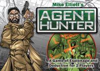 Board Game: Agent Hunter