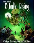 Board Game: Cthulhu Rising