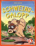 Schweins-Galopp