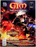 Issue: Game Trade Magazine (Issue 115 - Sep 2009)