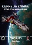 RPG Item: Cepheus Engine Science Fiction Role Playing Game