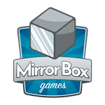 Board Game Publisher: Mirror Box Games