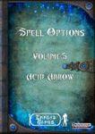 RPG Item: Spell Options Volume 05: Acid Arrow