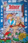 Board Game: Asterix: Against All Odds