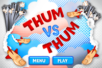 Video Game: Thum Vs Thum