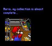 Video Game: Mario's Time Machine