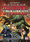 Board Game: Maximum Throwdown: Overload