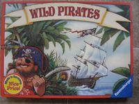 Board Game: Wild Pirates