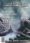 Issue: Zunftblatt (Print Issue 11 - Oct 2011)