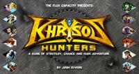Board Game: Khrysos Hunters