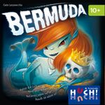 Board Game: Bermuda