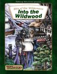 RPG Item: Bits of the Wilderness: Into the Wildwood