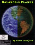 Video Game: Balance of the Planet