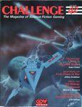 Issue: Challenge (Issue 42)