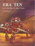 RPG Item: Era Ten Sci-Fi Role-Play