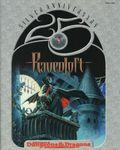 RPG Item: Ravenloft (Silver Anniversary Edition)