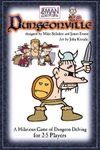 Board Game: Dungeonville