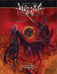RPG Item: Dominus Exxet: The Dominion of Ki
