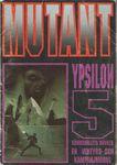 RPG Item: Ypsilon 5 - Sönderfallets mörker