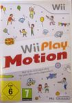 Video Game: Wii Play: Motion