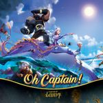 Board Game: Oh Captain!