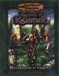 RPG Item: The Invasion of Arun'Kid