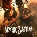 Board Game: Mythic Battles