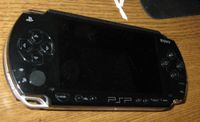 Video Game Hardware: PSP