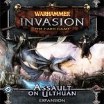 Board Game: Warhammer: Invasion – Assault on Ulthuan