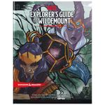 RPG Item: Explorer's Guide to Wildemount