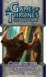 Board Game: A Game of Thrones: The Card Game – Called by the Conclave