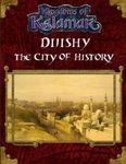 RPG Item: Dijishy: The City of History