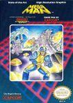 Video Game: Mega Man