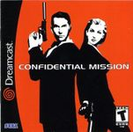 Video Game: Confidential Mission