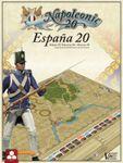 Board Game: España 20: Volume 2